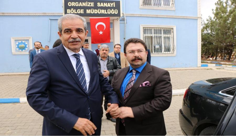 Başkan Demirkol, Aksu