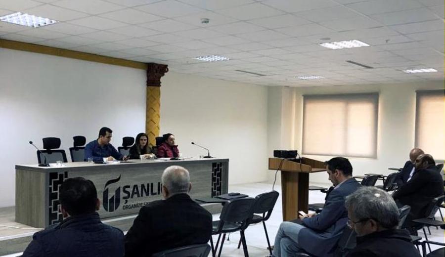 IPARD II Bilgilendirme Toplantısı Yapıldı