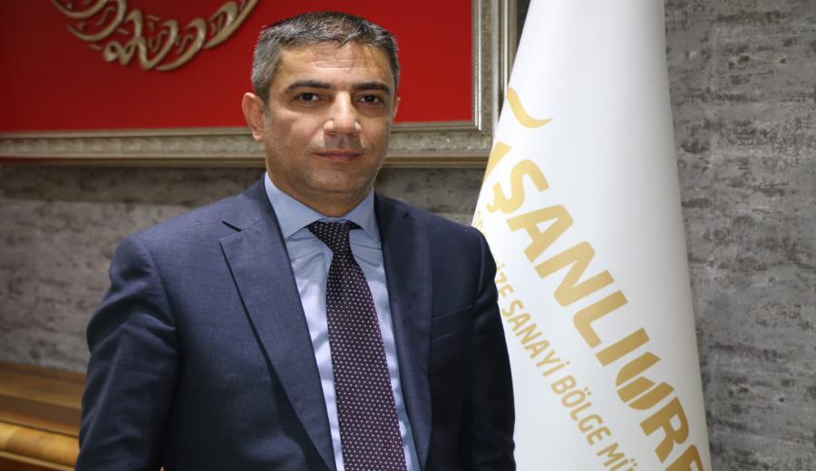 Osman OKTAY Bölge Müdürlüğüne Atandı