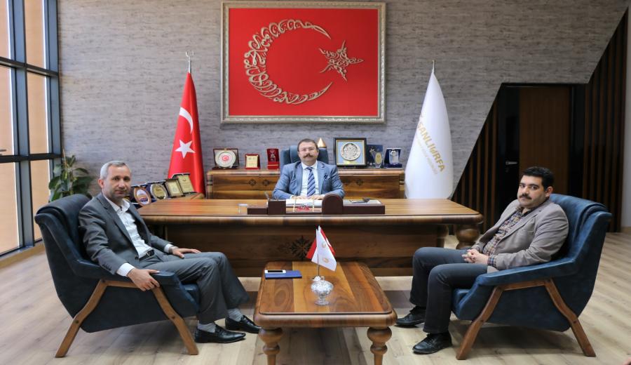 Türk Telekom ile Alt Yapı Sorunu Çözüldü