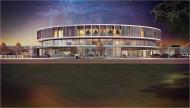 Şanlıurfa OSB Yeni İdari Binası